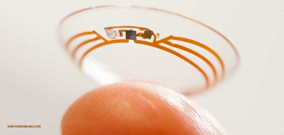 samsung-developing-smart-contact-lens-mark-beast-oculus-end-time-headlines-nteb