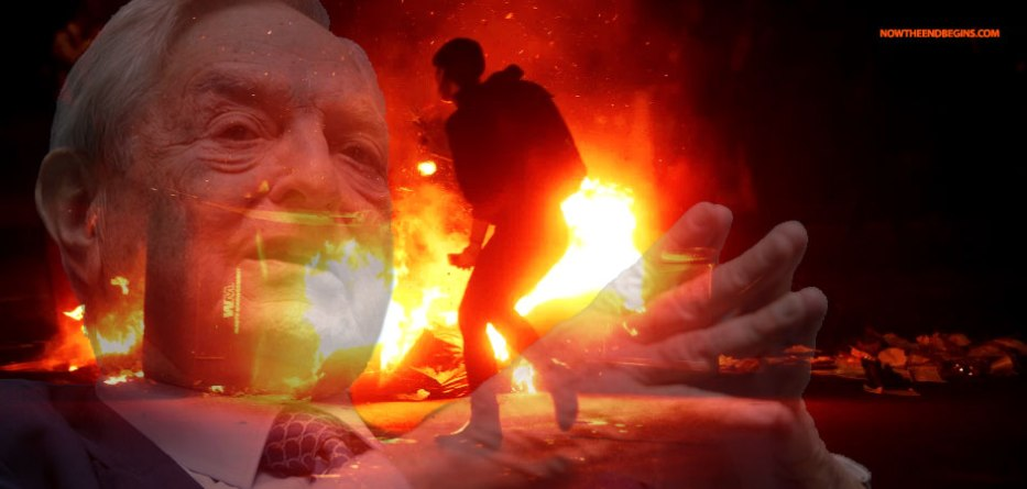 george-soros-move-on-riots-street-after-trump-win-hillary-clinton-supporters