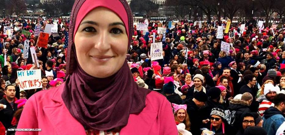 linda-sarsour-anti-trump-womens-march-washington-dc-january-21-2017-hamas-islamic-terrorism