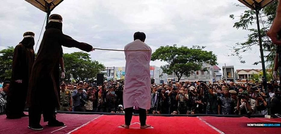 indonesian-christians-flogged-for-violating-sharia-law