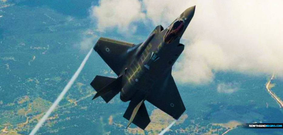 israel-becomes-first-nation-use-f-35-combat-middle-east-military-technology