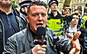 journalist-tommy-robinson-arrested-uk-reporting-muslim-child-rape-england