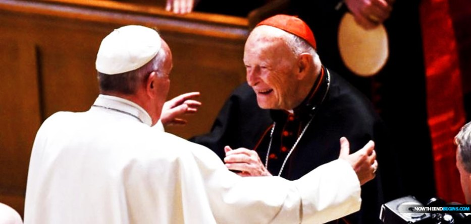cardinal-theodore-mccarrick-catholic-church-pedophile-priest-sex-scandal-vatican-pope-francis