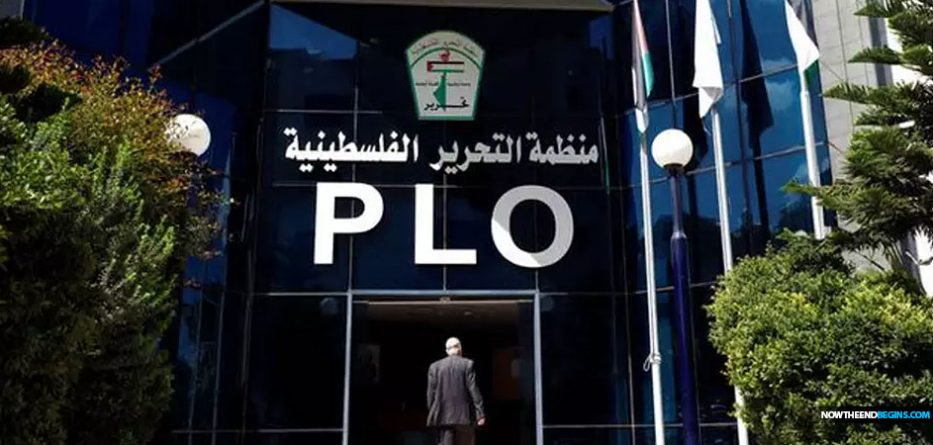 plo-palestinian-liberation-organization-no-longer-recognize-state-israel-exist-oslo-accords-middle-east