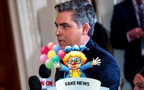fake-news-cnn-sues-president-trump-sarah-sanders-jim-acosta-white-house-press-pool-lawsuit