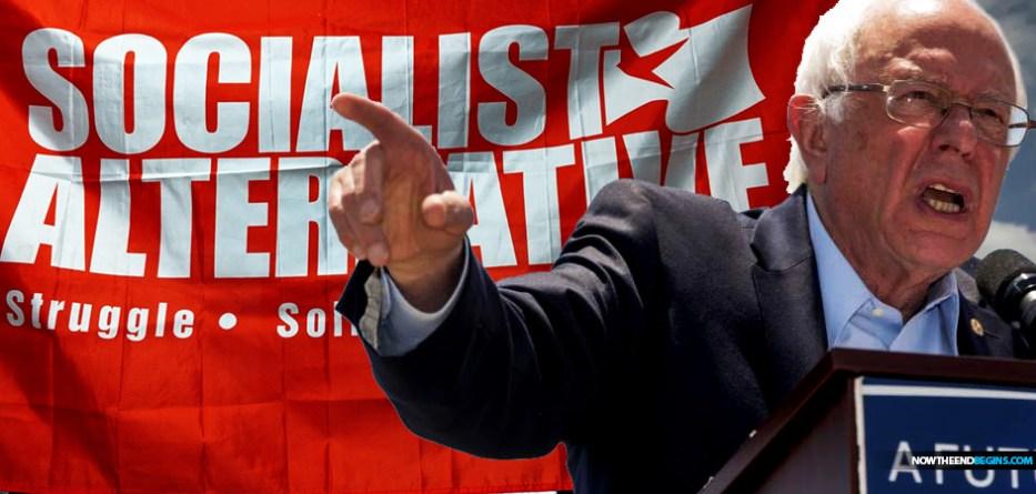 bernie-sanders-calls-for-democratic-socialism-progressive-agenda-aoc-liberals-communism