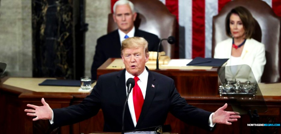 donald-trump-2019-sotu-state-of-union-speech-stuns-liberals-with-76-percent-approval-rating
