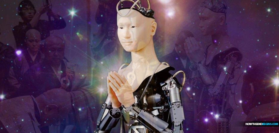 people-worshipping-mindar-buddhist-robot-japan-temple-mark-beast-end-times