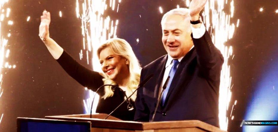 benjamin-netanyahu-bibi-wins-reelection-israel-likud-landslide-april-2019