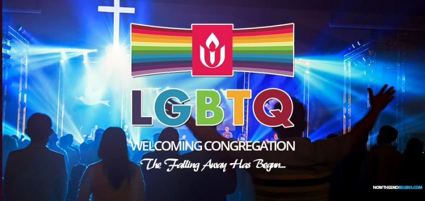 LGBTQP-welcoming-congregation-church-laodicea-end-times-falling-away-bible-prophecy