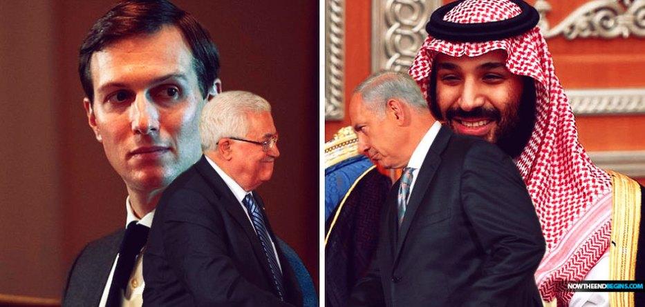 Jared Kushner finally unveils 'Peace to Prosperity' economic plan for Palestinians