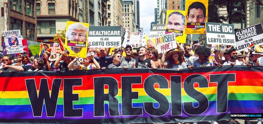 LGBTQ+P for Pedophiile Pride Month
