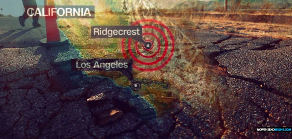 The earth hasn't stopped rumbling under Southern California since Thursday, when a powerful 6.4-magnitude earthquake rattled Ridgecrest and the surrounding area.