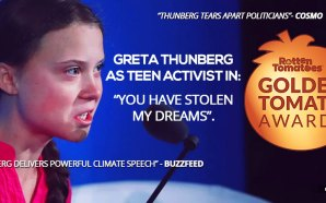 Youth climate activist Greta Thunbergraged at world leaders at theUnited Nations Climate Action Summiton Monday, an audience that briefly included President Donald Trump and Vice President Mike Pence.