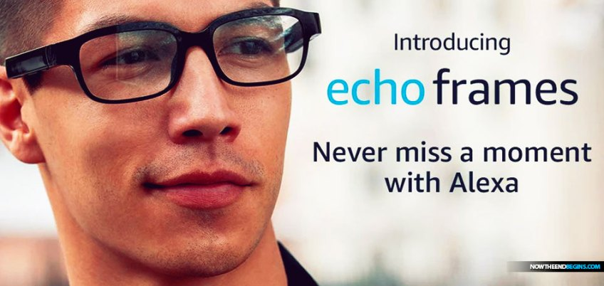 Amazon Echo Frames -- here's what you didn't know about Amazon's new smart glasses