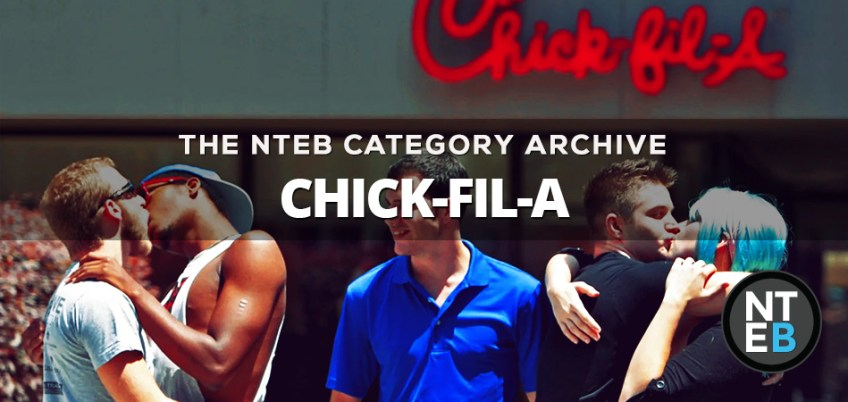 Chick-fil-A and the LGBTQ+ Movement