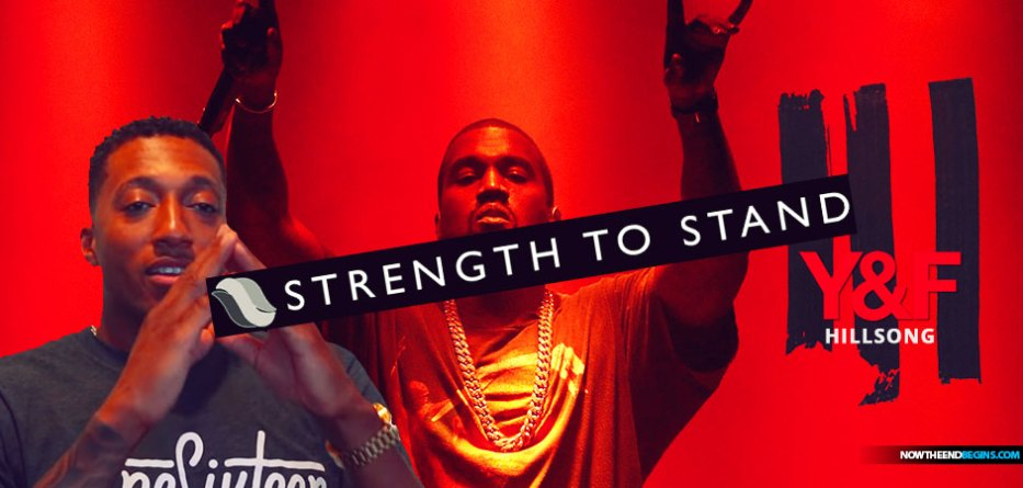 Kanye West joins Lecrae, Hillsong Young & Free, as headliner for 'Strength to Stand' 2020 teen conference