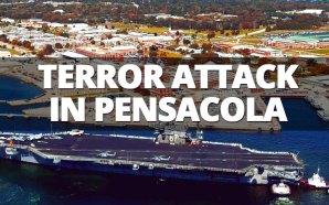 Muslim shooter Mohammed Saeed Alshamrani at Naval Air Station Pensacola was Saudi Air Force member