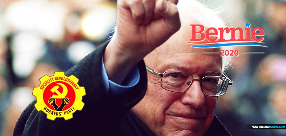 Bernie Sanders was in a party that supported Iran during hostage crisis