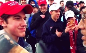 Fake news CNN settles multi-million dollar lawsuit with Nick Sandmann & Covington Catholic students over series of falsely reported news stories and videos.