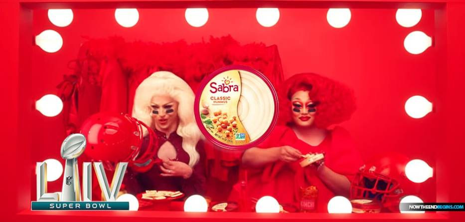 Drag queens to make historical debut —during Super Bowl LIV