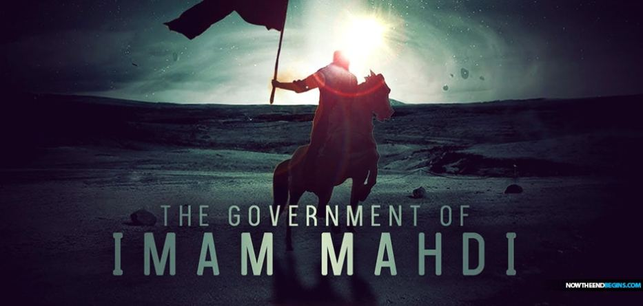 The fall of Qassem Soleimani and the Mahdi Doctrine