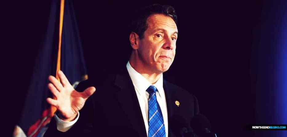 President Trump on Tuesday assailed Gov. Andrew Cuomo for reportedly declining to buy 16,000 ventilators in 2015 to deal with a potential future pandemic.