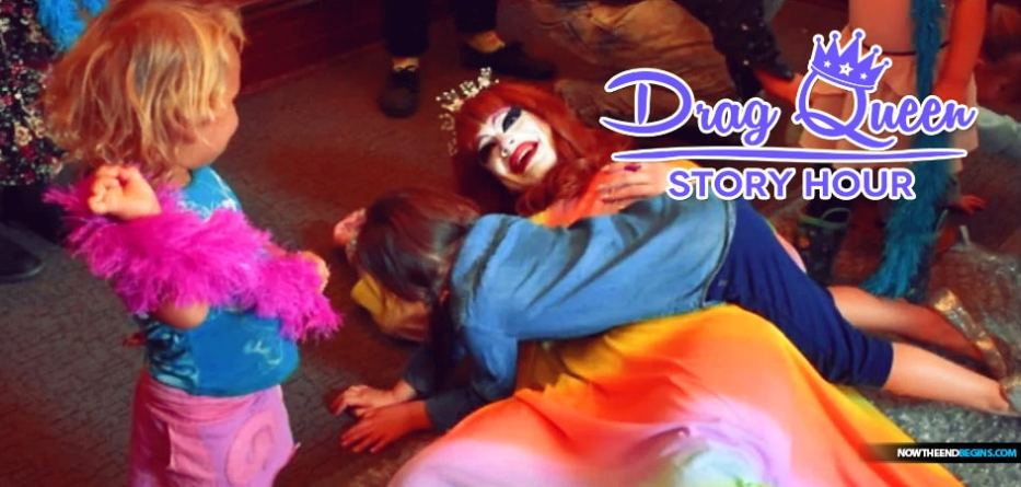 Tennessee Bill Could Ban 'Drag Queen Story Hour' with Parental Oversight of Public Libraries Act