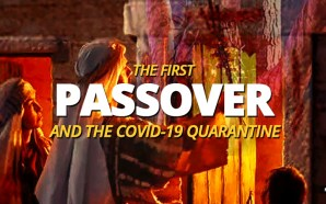 Israel is set for a nationwide COVID-19 coronavirus lockdown in the lead-up to the Passover holiday on Wednesday night April 8.
