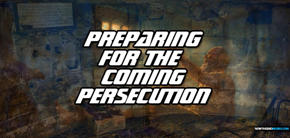 Here in the time of the great COVID-19 global lockdown in the year 2020, we find ourselves in the curious position of mirroring the apostle Paul.
