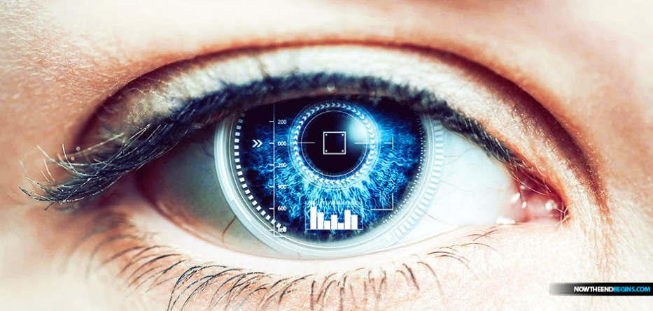Scientists have developed an artificial electrochemical eye that could provide vision for humanoid robots, or even function as a bionic eye for visually impaired people in the future.