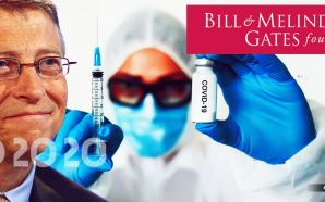 Bill Gates Defiantly Tweets Out That Every Human On Earth Will Be COVID-19 Vaccinated And There Is 'No Alternative' To 'Global Cooperative Effort'