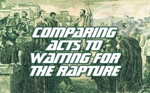 waiting-for-the-kingdom-compared-pretribulation-rapture-of-church