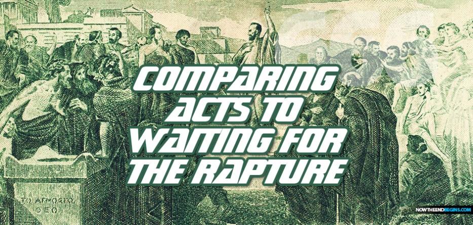 waiting-for-the-kingdom-compared-pretribulation-rapture-of-church