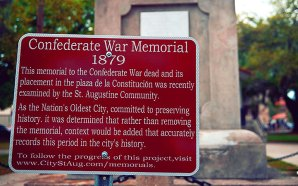 black-lives-matter-militants-force-saint-augustine-city-commision-remove-confederate-war-memorial-statues-florida