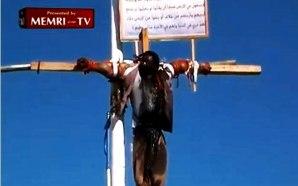 christian-man-crucified-in-yemen