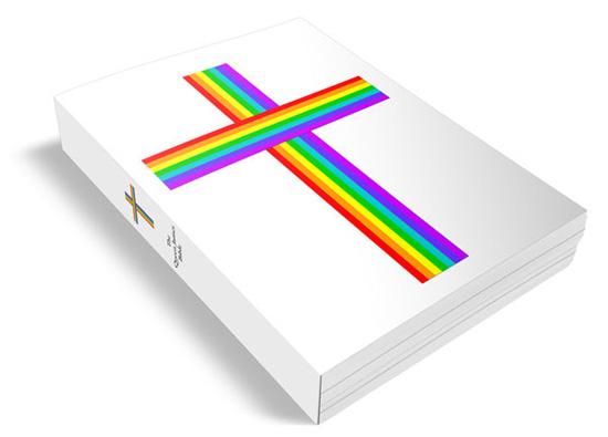 The Queen James Gay Bible