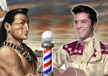 Historical Hairdos