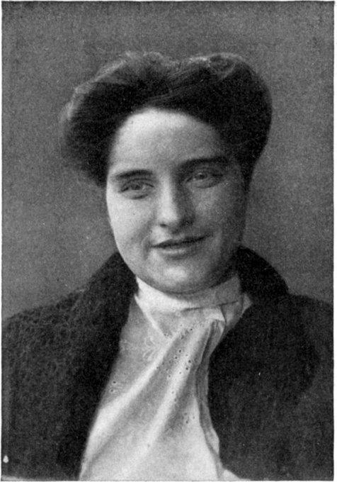 Lithuanian Girl
