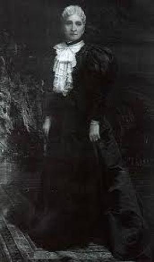 Mary Schenley