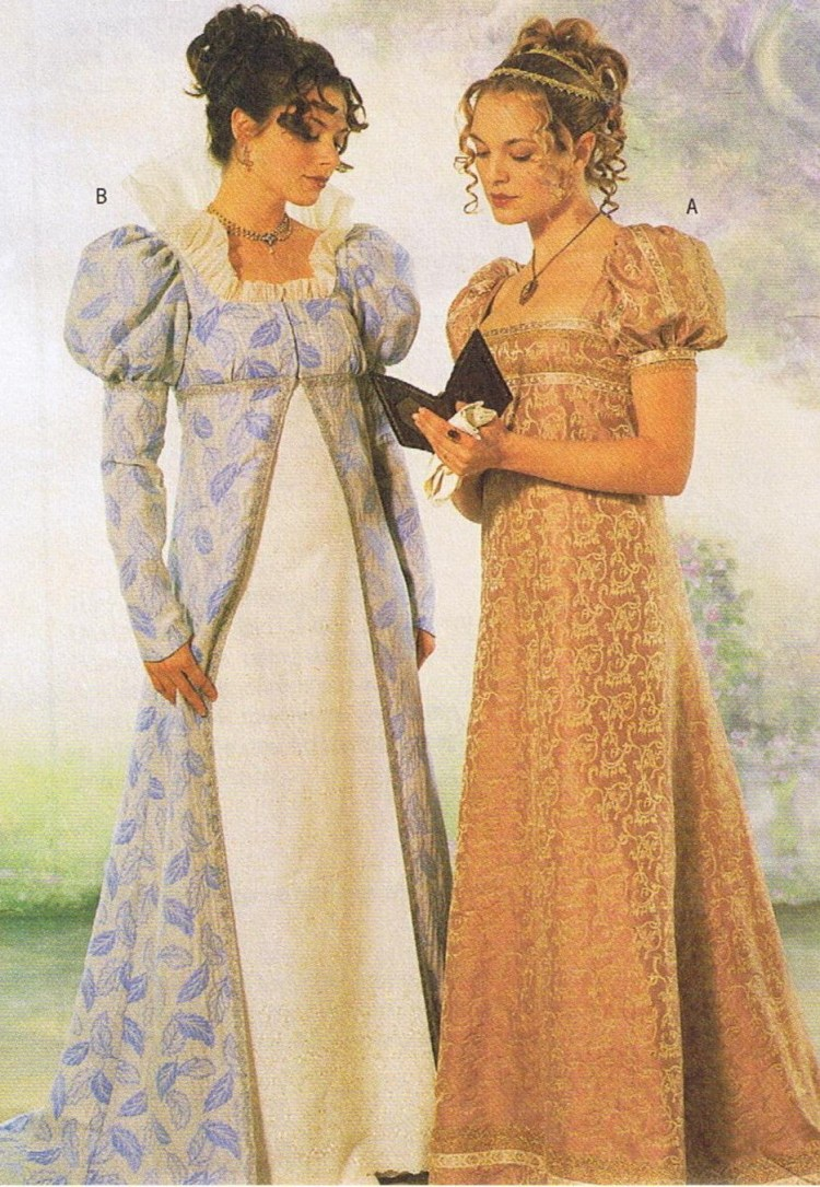 You can get either of these dresses on eBay for only $6.49. Of course, you have to make it yourself or pay someone. And, you have to supply the fabric. But, they will send the pattern. Just click on the photo for details or to see other styles.