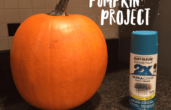 All About The Teal Pumpkin Project!