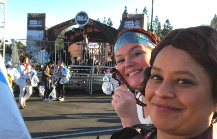 It's Time To Race To The Dark Side With RunDisney!
