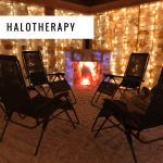 Halotherapy: The Rub On My Visit To A Salt Cave