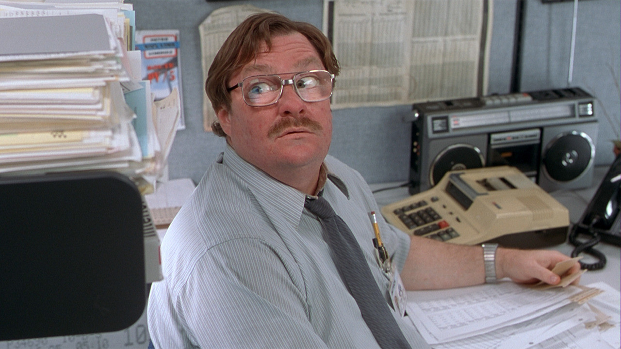 Office Space Film
