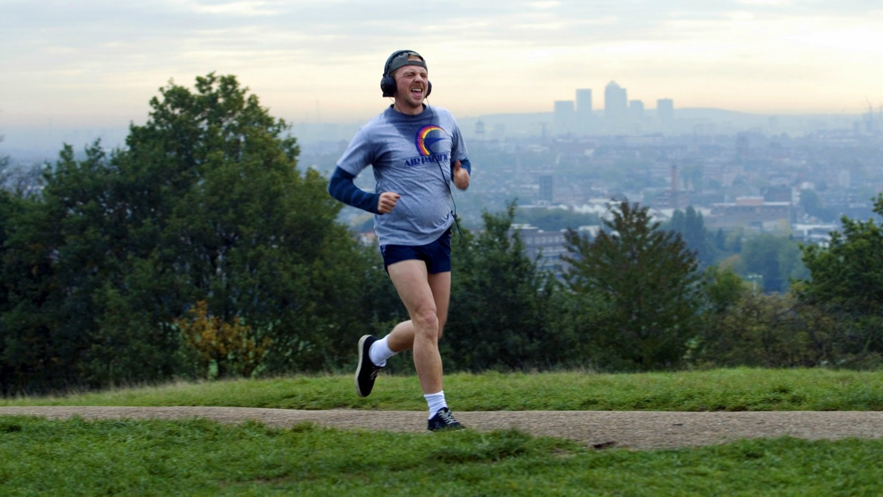 Image result for fat boy running