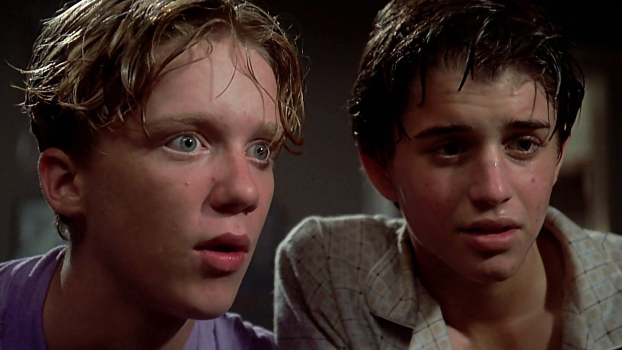 Weird Science (1985) - Reviews | Now Very Bad...