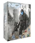 Night of Man