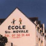 École Privée SAINTE-NOYALE