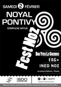 Fest-noz Amicale Dolto